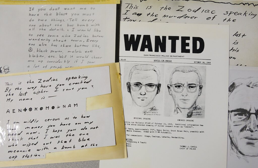 A Mysterious Cipher from the infamous Zodiac Killer has been cracked 51 years after it was sent to San Francisco Chronicle-Ted Cruz trends once again [Video and 15 Funny Memes]