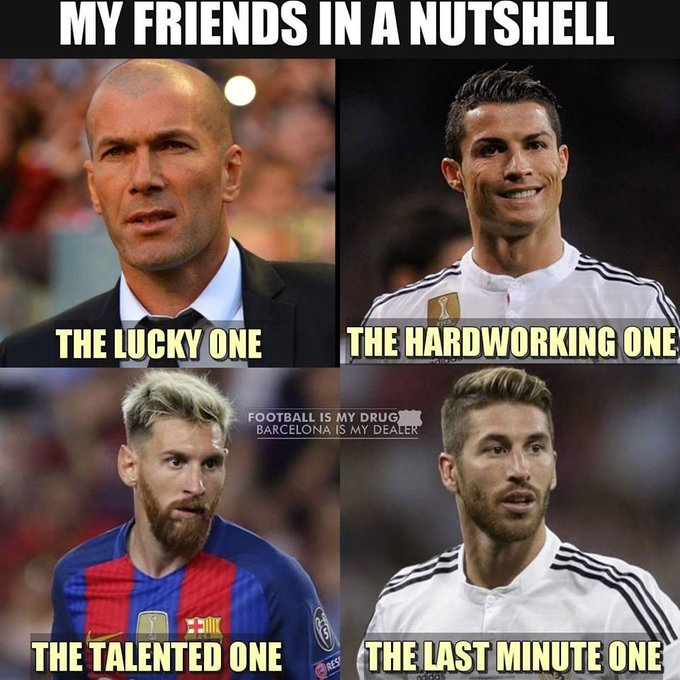 Read more about the article Funny Football Memes 2020 (22 sports funny pictures)