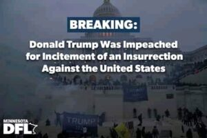 Republicans who voted to Impeach Trump ( 28 Funny Trump memes, Videos)