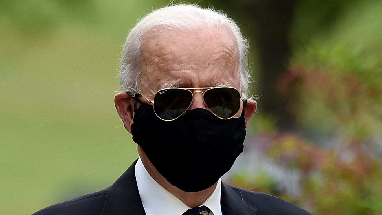 National Mask Mandate: US President-Elect Joe Biden Tweets that Wearing Masks is a Patriotic Act