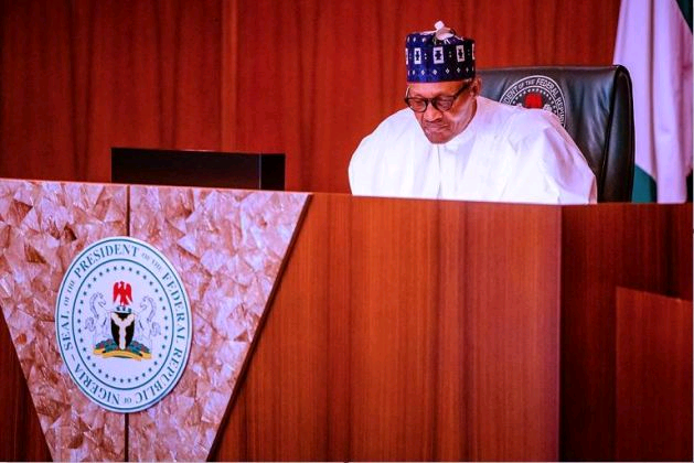 January 1 2021 New Year Nigerian Presidential Address:  Muhammadu Buhari commits to Nigerian youths after Endsars, talks about Covid and security (Video and Transcript of Full Speech)