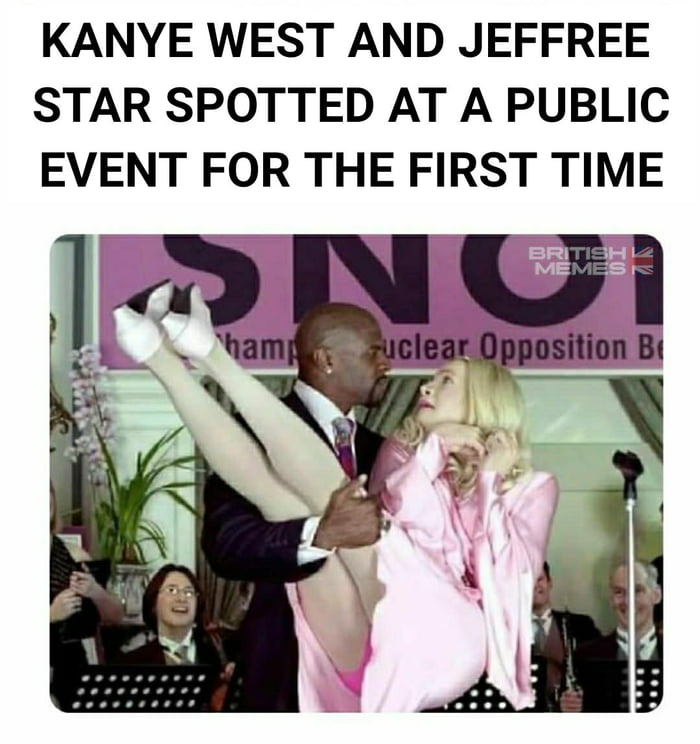 Kanye West and Jeffree Star dating rumours debunked by several sources, including the originator of the rumour herself [Ava Louis]