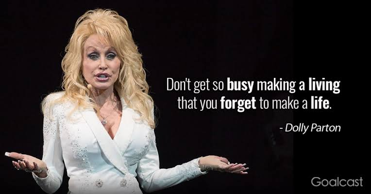 Happy birthday Dolly Parton (17 Dolly Parton Quotes Funny)