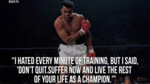 Muhammad Ali: Inspirational Quotes and Funny Memes of Late Boxer on his Posthumous Birthday