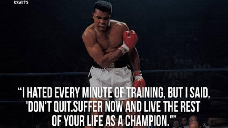 Read more about the article Muhammad Ali: Inspirational Quotes and Funny Memes of Late Boxer on his Posthumous Birthday