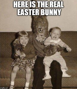 18 Funny Easter Memes, Hilarious Easter Pictures, funny Church joke, happy Easter, Happy Palm Sunday