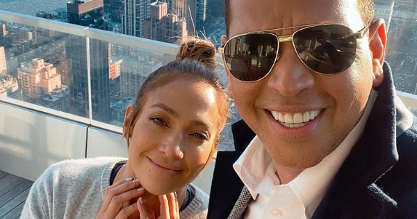 You are currently viewing Breaking: Jennifer Lopez plans to STAY and work things out with Alex Rodriguez (10 funny memes)