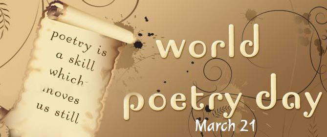 Read more about the article World poetry day (video and 13 poems celebrating poetic diversity)
