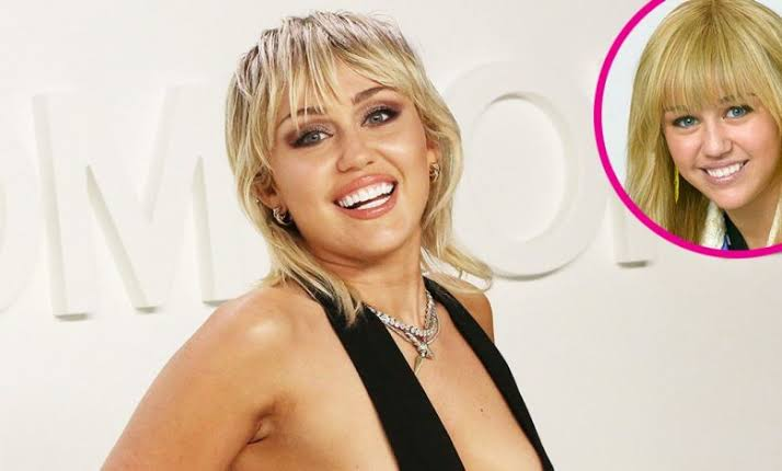 Read more about the article Superstar Miley Cyrus pens emotional letter to Hannah Montana on 15th Anniversary (Video): funny memes