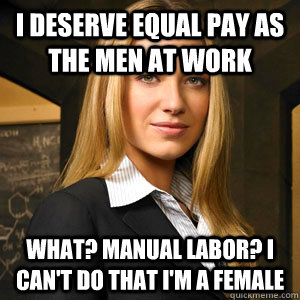 15 Equal Pay Day Funny Memes – videos