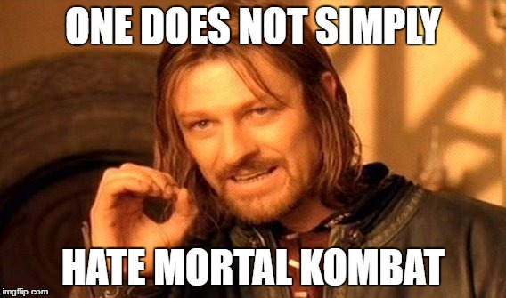 Read more about the article 26 Mortal Kombat funny memes (Video)