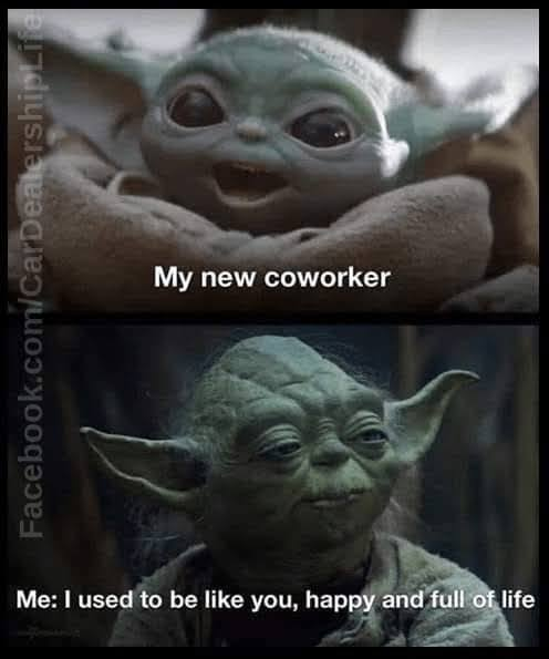 Read more about the article 37 Funny star war memes, funny relationship memes, funny mha memes, funny jokes, dababy memes.