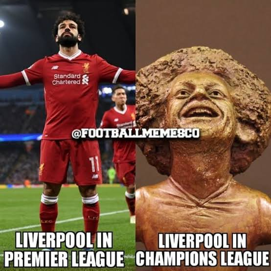 Read more about the article 30 UEFA Champions League, memes, memesdaily, dankmemes, lol.