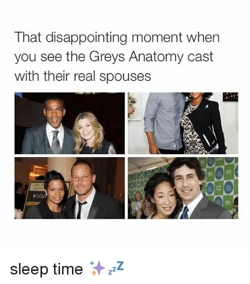 Read more about the article Funny Greys Anatomy memes (70 Sunday Memes Funny)