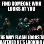justice league find someone who looks at you memes 600x486 1