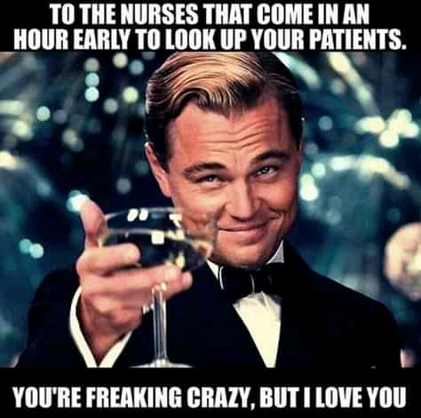 Read more about the article 70 happy nurses day 2021 meme, nurses day 2021 meme, nurses week 2021 meme, nurses week 2021, nurses day meme.