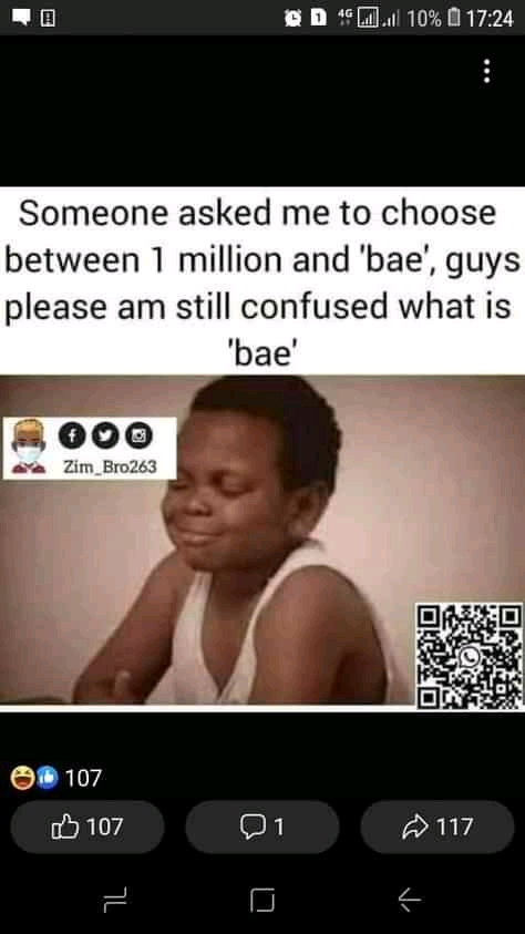 Read more about the article Nigerian memes 2021 and 29 funny