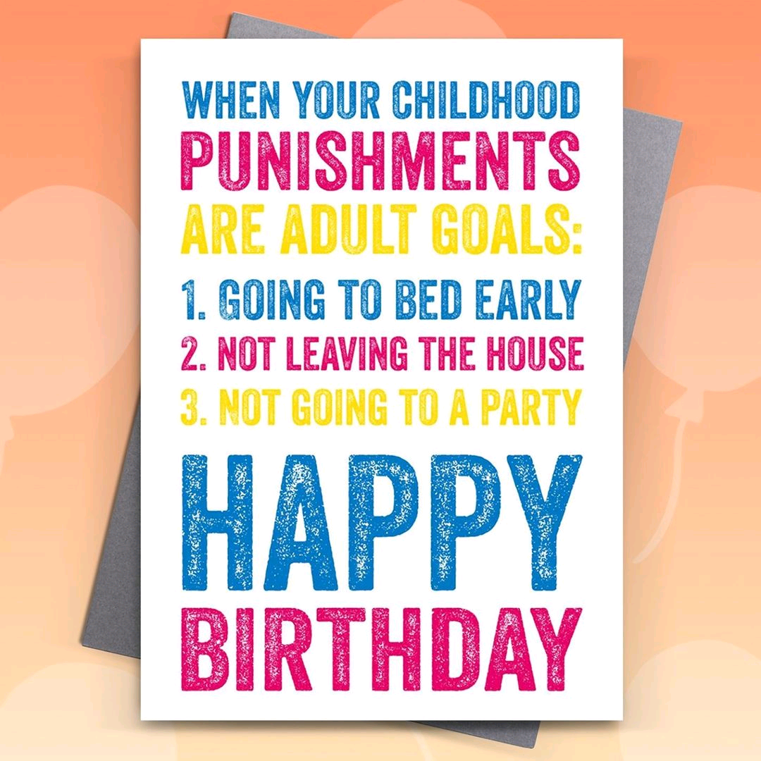Read more about the article 20 happy birthday funny memes