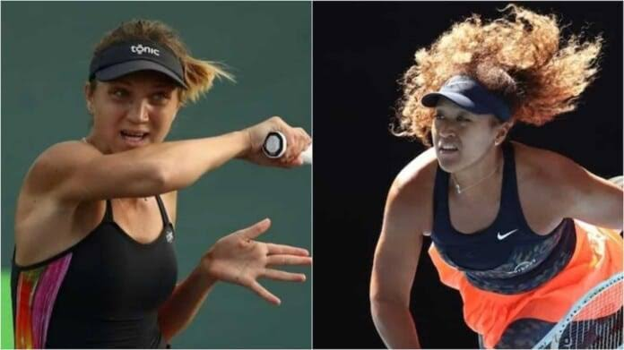 Read more about the article French Open 2021: Naomi Osaka vs Patricia Maria Tig (live stream)