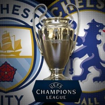 Read more about the article Champions league: Man City vs Chelsea live, updates, watchalong (3 videos)