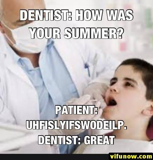 Read more about the article 23 funny dental memes,funny parenting memes,funny horse memes,funny deez nuts memes,funny reaction memes.
