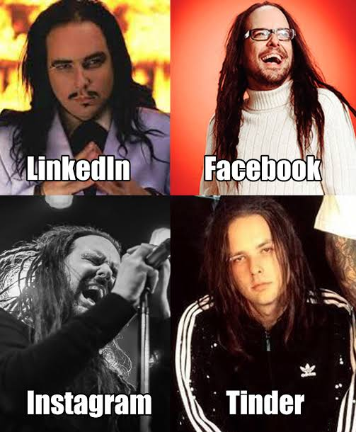 Read more about the article Rock Band Korn plans collaboration with Staind for your (15 funny Korn memes)