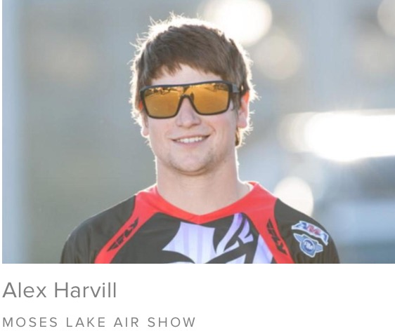 You are currently viewing Daredevil Alex Harvill, 28, Dies Attempting World-Record Motorcycle Jump (Video)