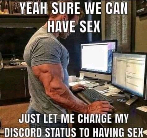 Read more about the article 18 funny Discord memes