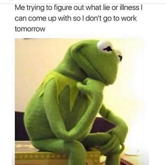 Read more about the article 22 Funny Kermit the frog memes