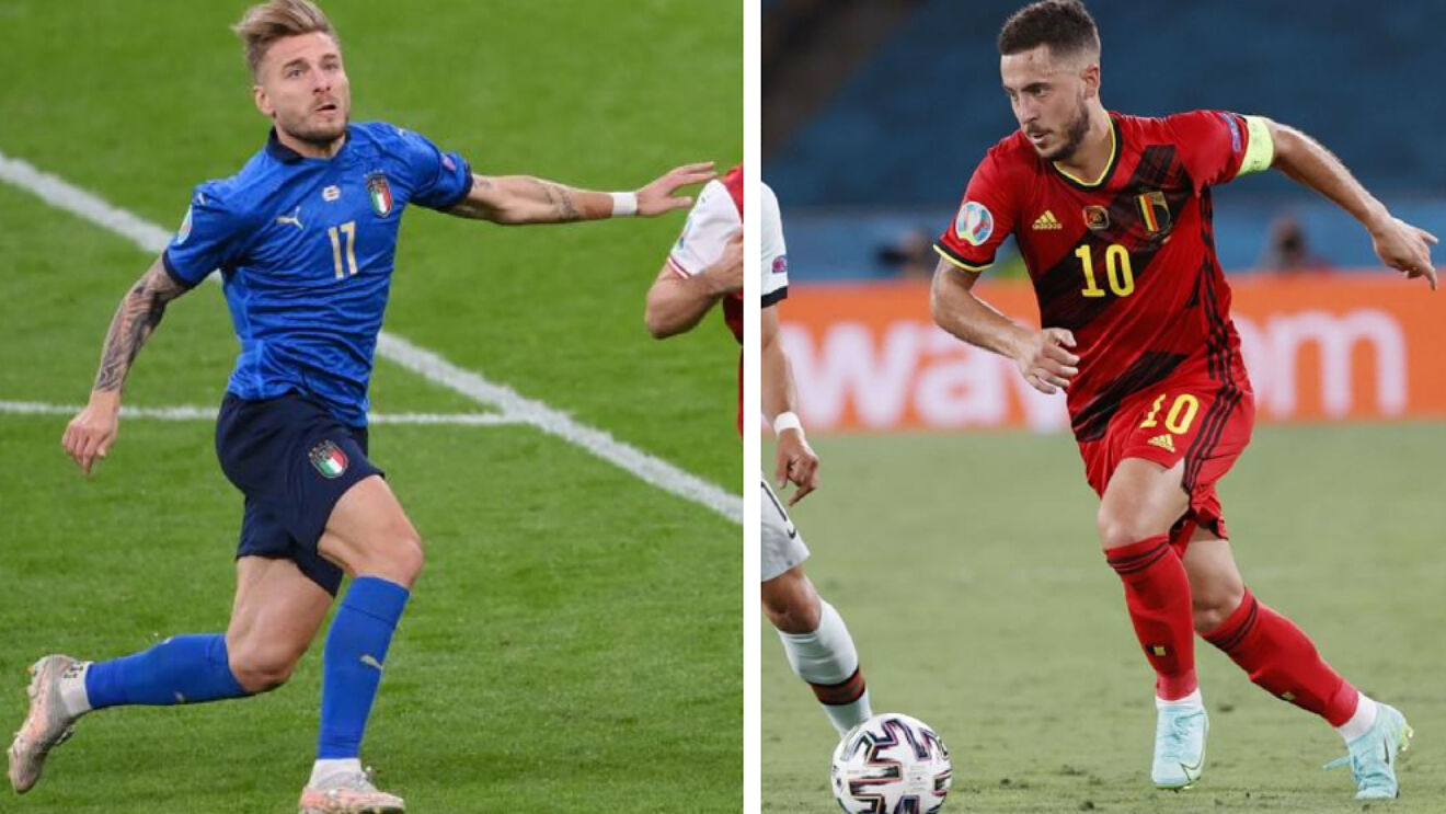 Read more about the article UEFA Euro: Belgium vs Italy, Spain vs Switzerland (Live)
