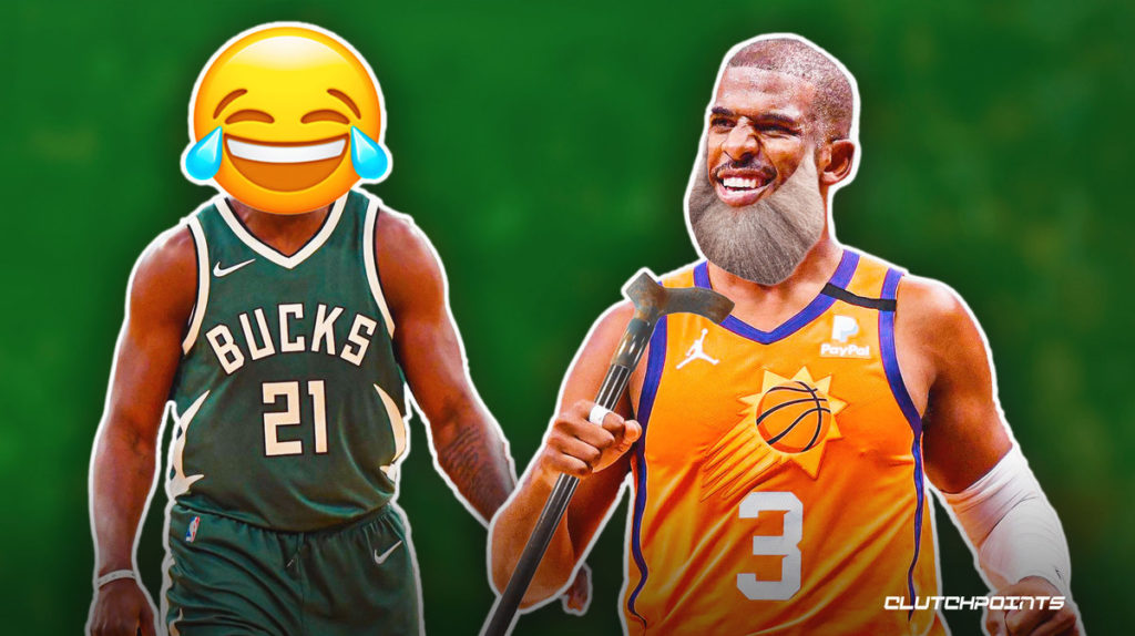 Read more about the article Phoenix Suns vs Milwaukee Bucks Full GAME 2 Highlights 2021 NBA Finals, latest Funny NBA Memes