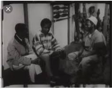 Read more about the article Chinua Achebe, Wole Soyinka and Lewis Nkosi in African Writers Series Throwback (Video)