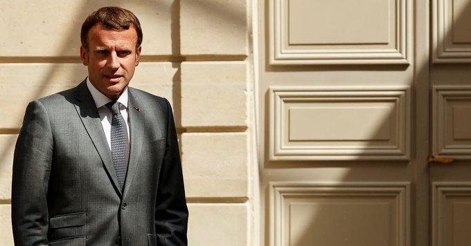 Read more about the article Latest Government/Political News: Pegasus Spyware, Macron, Russia's Permafrost, Le Monde, mammoth graveyard