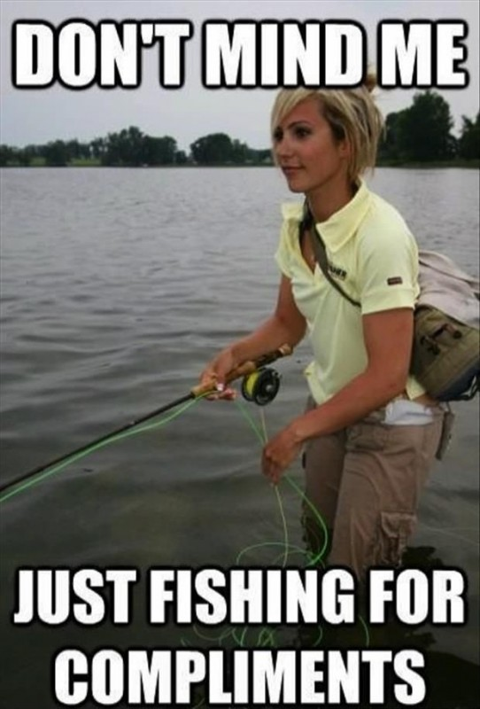 funny fishing quote 14 picture quote 1