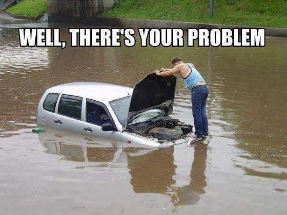 Read more about the article Funny flood memes (16 funny flood pictures)