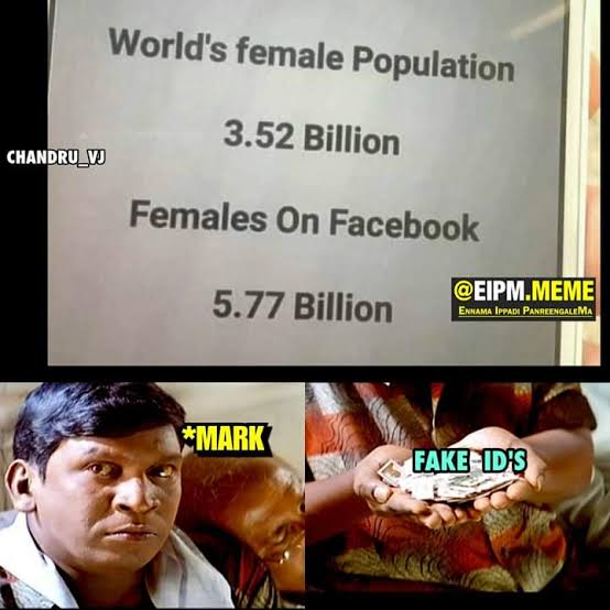 Read more about the article world population day funny memes (20 funny memes)