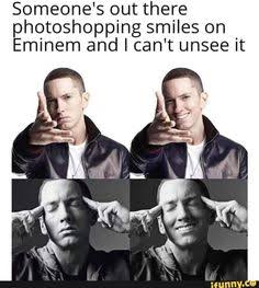 Read more about the article 12 Funny Eminem memes.