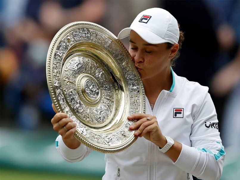 Read more about the article Ashleigh Barty, USA basketball, Sean O'Malley, Greg Hardy, Tai Tuivasa: latest sports News for July 11